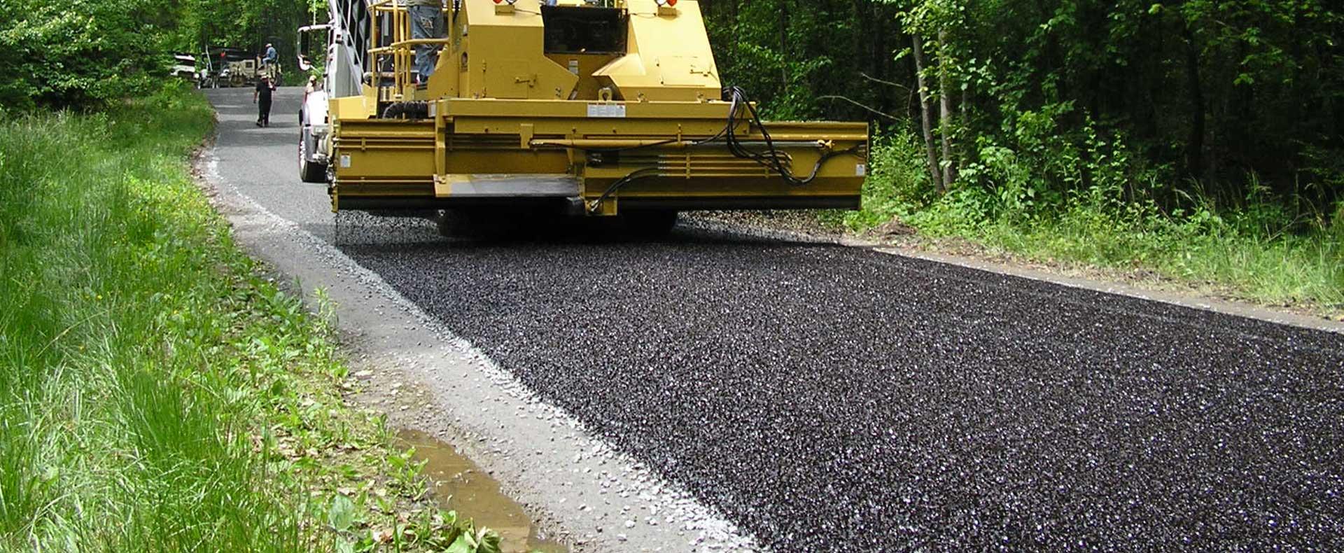 asphalt contractors